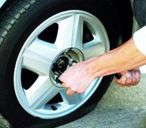 Flat Tire Repair St Louis Mo | Flat Tire Repair Roadside Assistance / Service in St Louis Mo