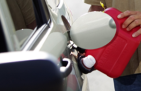 Auto Car Fuel Gas Delivery Service in St Louis | Roadside Assistance in St Louis Mo