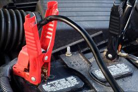 Car battery jump start in St Louis Mo | Roadside Assistance in St Louis Mo