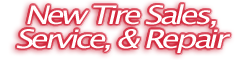 St Louis Mo New Tire Sales, Service & Repair